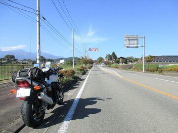 奥飛騨 1000キロ/清里&八ヶ岳ビューロードへ(4泊5日)No.1 | Webikeツーリング
