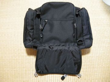 Platypus ハイドレーション ドリンキングチューブキット用バッグ