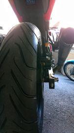 PROTECH ROAD WINNER RX-02 【140/70-17 M/C 66H TL】 プロテック ロードウィナー タイヤ