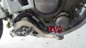 鍛造ブレーキペダル