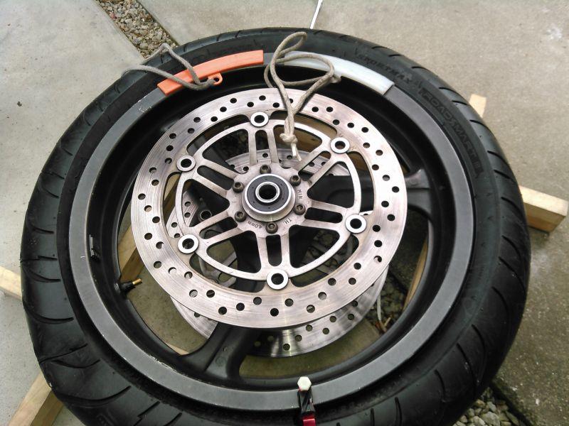 オンロード・ツーリング/ DUNLOP 【120/70ZR17】 ロードスマート スポーツマックス SPORTMAX ROADSMART III ダンロップ タイヤ ストリート