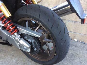 SPORTMAX GPR300 【180/55ZR17 (73W)】 スポーツマックス タイヤ