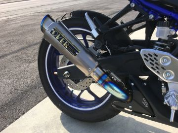 GP-PERFORMANCE RS スリップオン