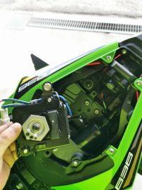zx6r 2020エンジン警告灯キャンセラー