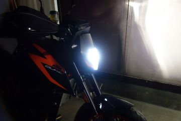 LED ポジションランプ/ライセンスランプ ウェッジタイプ