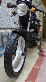 GP SERIES TT900GP【90/80-17 MC 46S TL】ジーピーシリーズ タイヤ