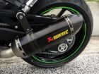 AKRAPOVIC JMCA Specification Slip-on Silencer Line