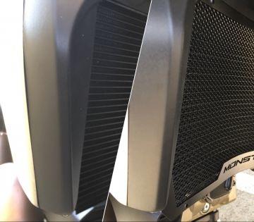ラジエータープロテクタースタンダード(Radiator Protector - Standard)