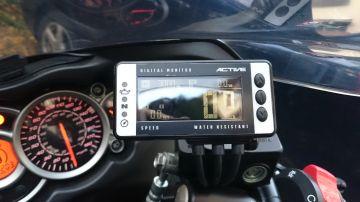 デジタルモニターV4 スピード