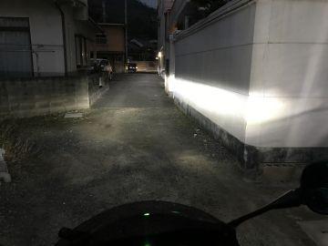LEDヘッドライト ライジング2 H4 Hi/Lo