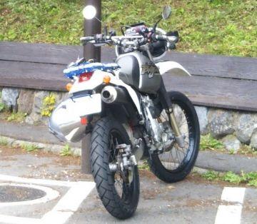 GP-210 【4.60-18 63P WT】ツーテン タイヤ