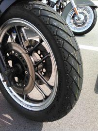 EXEDRA G525 【110/90-18 61V】 エクセドラ タイヤ