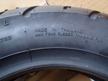 インドネシアからタイ生産に変わって品質が落ちた