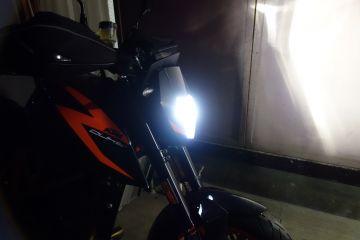 H4 LEDヘッドライトバルブ