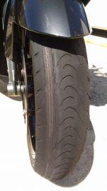 ROADTEC 01【120/70 ZR 17 M/C (58W) TL】ロードテック タイヤ