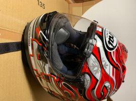至高のヘルメット