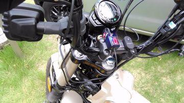 【SPI-110CT】 シフトポジションインジケーター専用キット センサー無し