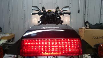 LEDテールユニット