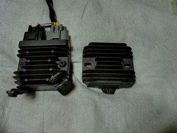 MOSFET型レギュレーターセット