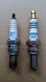 イリジウムパワープラグ IU22