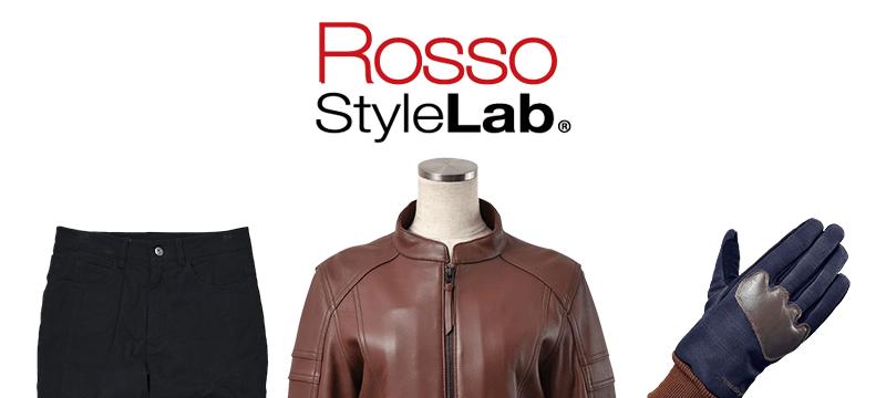 Rosso StyleLabの秋冬アパレル一覧
