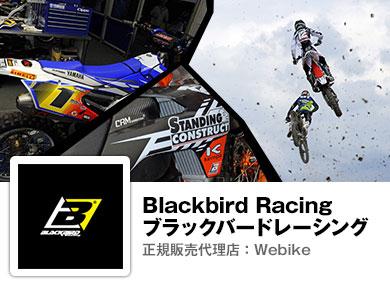 Blackbird Racing:ブラックバードレーシング