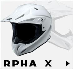 RPHA X